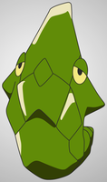 011 Metapod by scope66