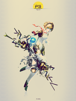 Aigis by mariotullece