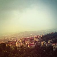 Mount Lebanon by Last-Delight