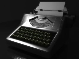 Speed Model: Writing Tools by lizdev