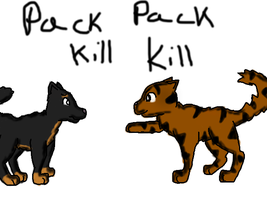 pack pack kill kill by biostings