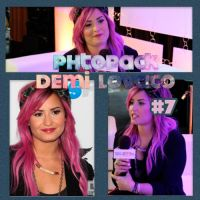 Demi #7 by DemiDreamsPSD
