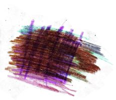 Textures: Crayon 038 by onecoldcanadian