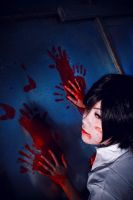 BLOOD+  saya 04 by Sakina666