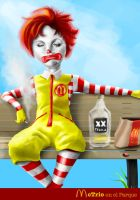 McDonald's.... out of business by ideoteqa