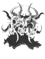 Crown of Horns by Blade1158
