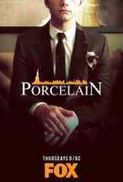 Porcelain (Movie Poster) by alotofmillion