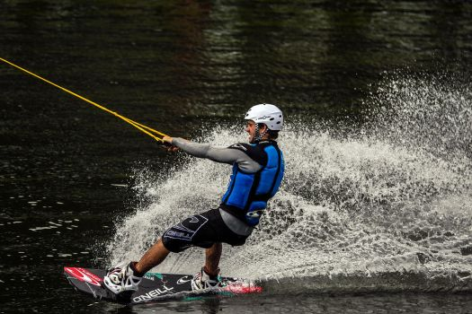 Wakeboard 07 by MichaWha