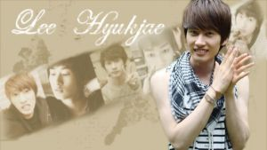 Lee Hyukjae Wallpaper 03 by ForeverK-PoPFan