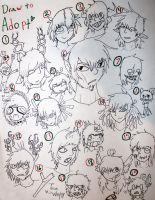 Huge adopt page (CLOSED) by Kikitwou