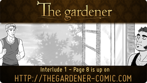 The gardener - Interlude 1 page 8 by Marc-G