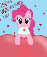 Happy Valentine's Day by scmscmscm09
