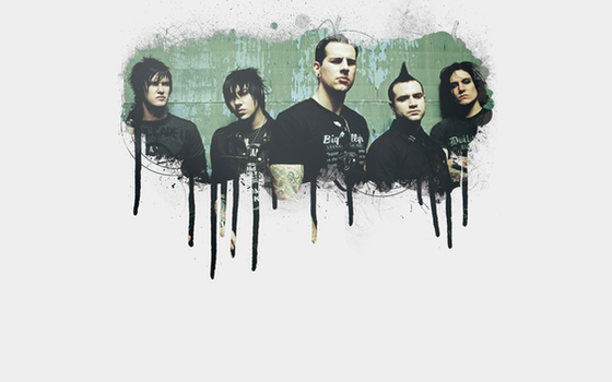 Avenged Sevenfold by Art-of-Illusion
