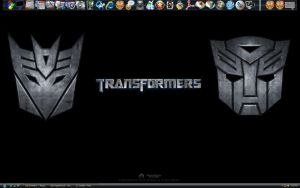 Transformer 2007 by Pinoycyberwebs