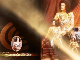 Remember the time by MichaelJackson-fan1