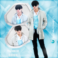 +Pack Png SHINee|Taemin by KarmaButterflyLove