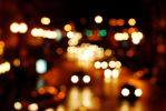 Flashing Lights by tiltshift