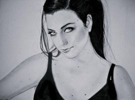 Amy Lee by Br0066