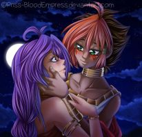BeyMF::. For the Dancing and the Dreaming by Priss-BloodEmpress