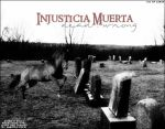 Dead Wrong -Injusticia Muerta- by wildflower13524