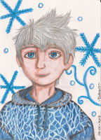 Jack Frost by DOLLce13