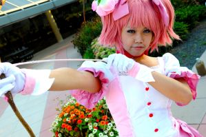Otakon Cosplayer 15 by DarkGyraen
