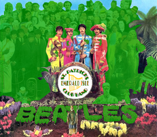 Happy st. patricks day from beatlemaniac420 by beatlemaniac420