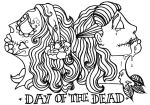 Day Of The Dead by LuBobIII
