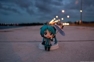 Its going to rain by Kodomut