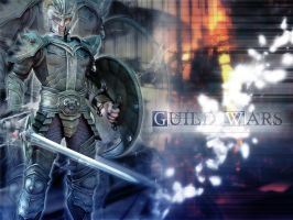 Guild Wars by Fez92