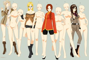 Hetalia collab le update by Betachan