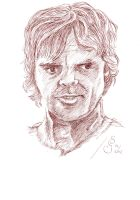 Tyrion Lannister by Duleya