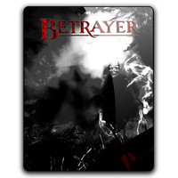 Betrayer by dylonji