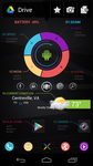 Best Galaxy Nexus Theme: MainScreen v3 by eZaCx