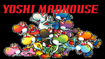 My Yoshi Madhouse Wallpaper by SuperWorld7895