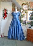 My Victorian Ballgown by Forestina-Fotos