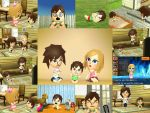 Tomodachi Life - Baby Benjamin Is getting older! by Megalomaniacaly