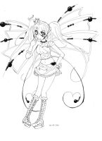 I'm the new Winx!! by Kanayan