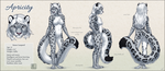 Apricity Reference Sheet by ashkey
