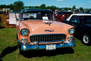 '55 Chevy by imonline
