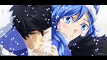 FT 416 -  Gruvia by KhalilXPirates