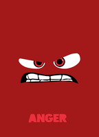 Inside Out of Anger by CubedMEDIA