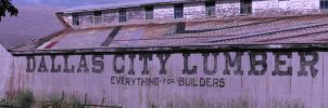 Dallas City Lumber Company by laners-08