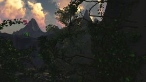 Flower2 by fractal2cry