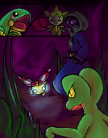 PR quest 25 -Poison Resort by Giggles-the-Panda