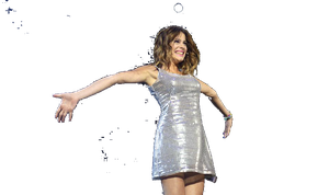 Foto PNG de Martina Stoessel (Show 2012) by Candy4354