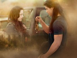 Bella and Jacob 2 by Anjinha-Jasmin