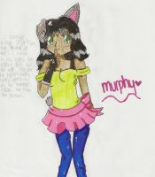 Murphy by cali-cat