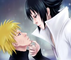 Sasunaru__finally by leejun35