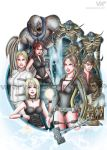 Lara Croft - Underworld by veika